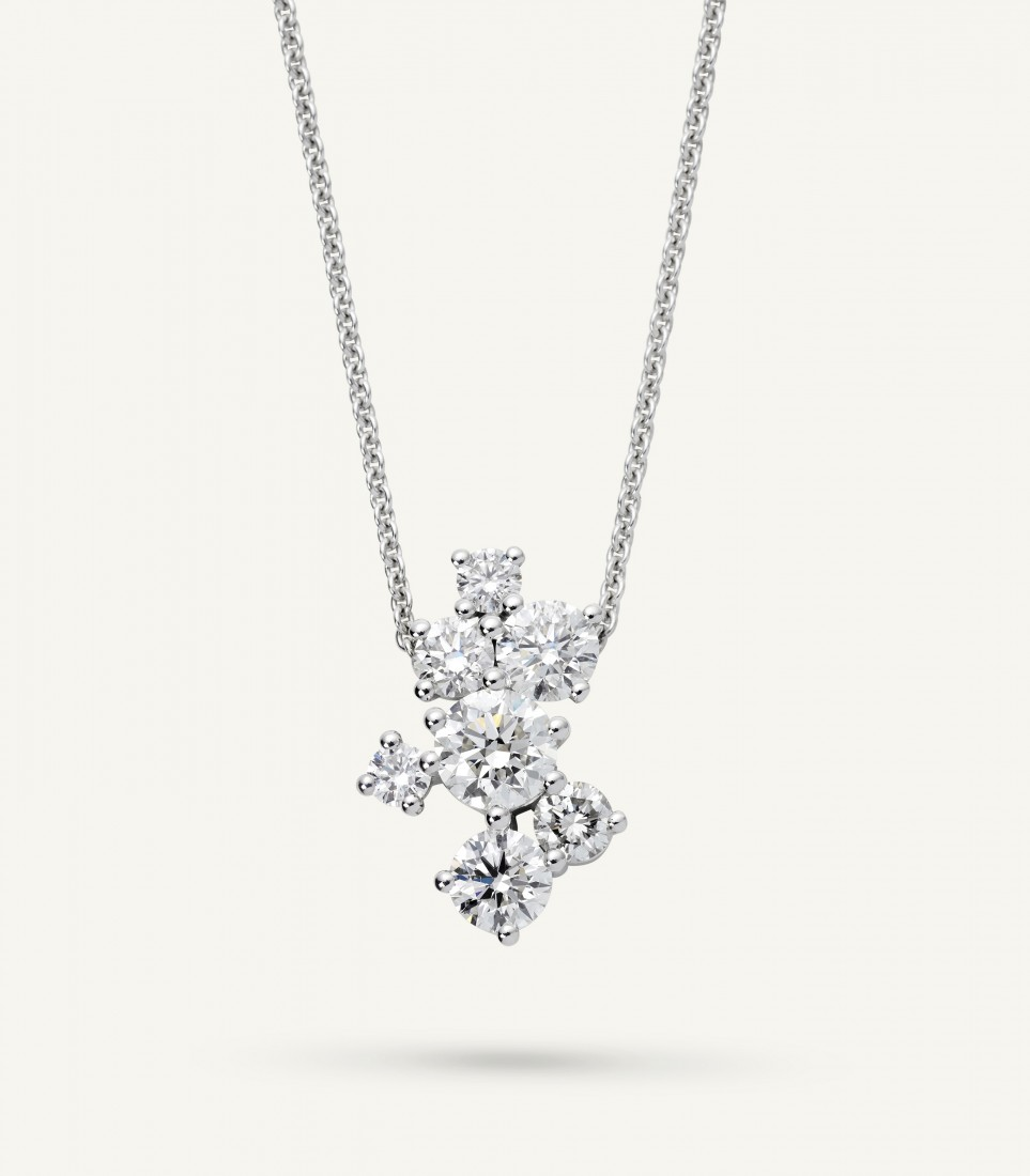 PUNTO LUCE QUINLOGY 2.10 ct