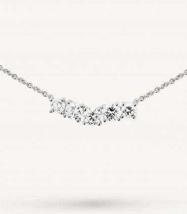 COLLANA PHILOSOPHY da 1.30 ct
