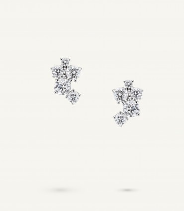 QUINLOGY EARRINGS 2.00 ct