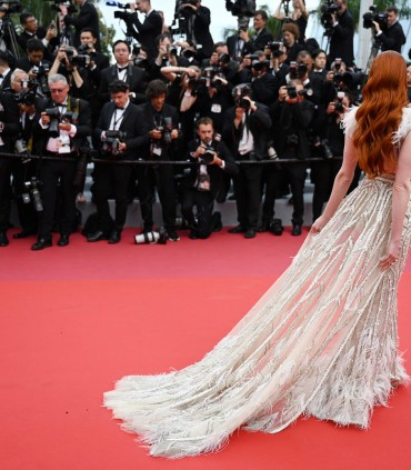 Sul red carpet di Cannes 2019 brillano i diamanti