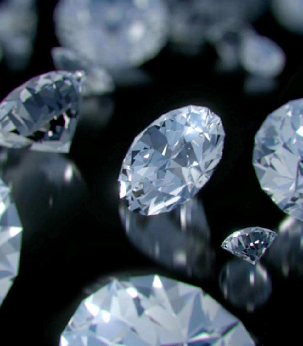 Diamanti naturali: corsa contro il tempo