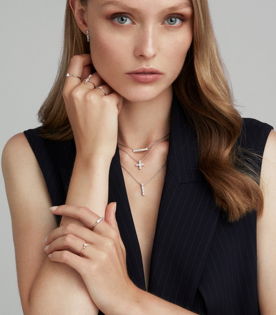 Summer 2019: jewels as fashion accessories