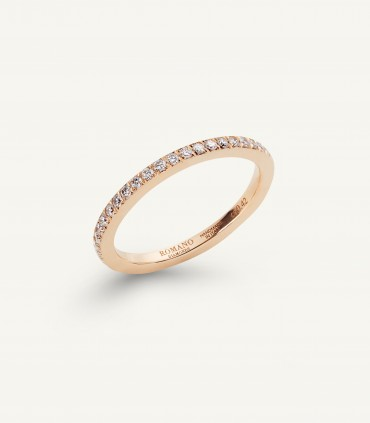 ANELLO FIDELITY eternal 2 - 0.44 ct