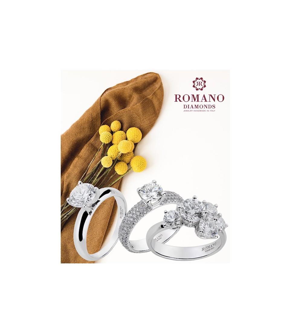Diamonds carat: an ancient measurement for timeless stones