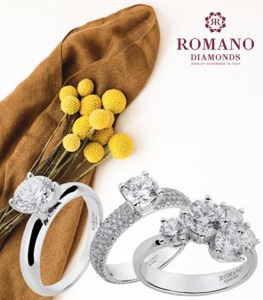 La caratura dei diamanti: una misura antica per pietre senza tempo