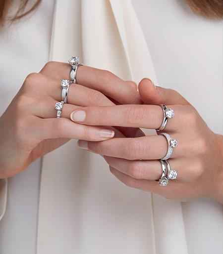 Romano Diamonds